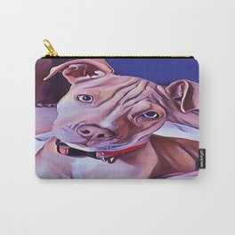 The American Pit Bull Terrier Carry-All Pouch