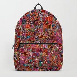 Mola Montage Backpack