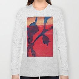 Matisse meets Rothko Long Sleeve T-shirt