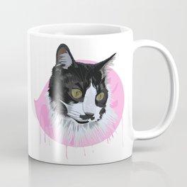 Domestic Cat Coffee Mug