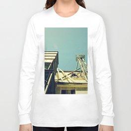 coop Long Sleeve T-shirt