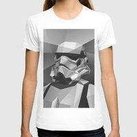 stormtrooper T-shirts featuring Stormtrooper by Filip Peraić