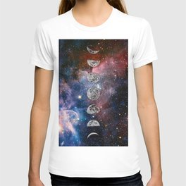 Cosmic Celestial Cycle T-shirt