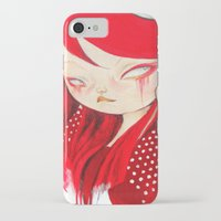 bass iPhone & iPod Cases featuring That Bass! by STUDIO KILLERS