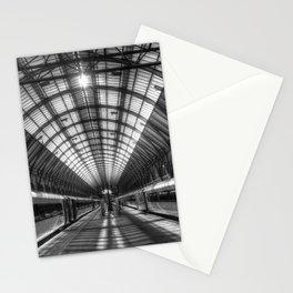 Kings Cross Station London Stationery Cards