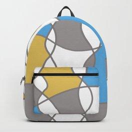 ARleQuin01 Backpack