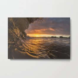 Expression of Dreams Metal Print