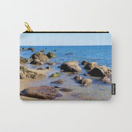 Photography Hammonasset Beach Carry-All Pouch