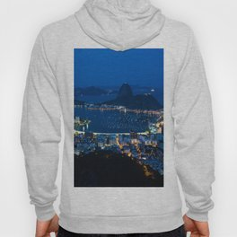 Rio de Janeiro Hoody