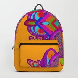 Pattern 6 Backpack