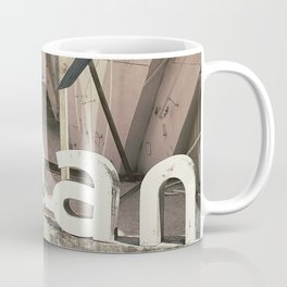 Clean Coffee Mug