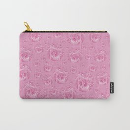 Kittys for girls Carry-All Pouch