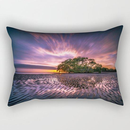 Breaking Dawn Rectangular Pillow