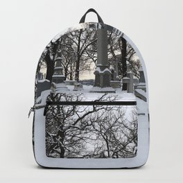 Haunted Winter II Backpack