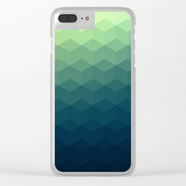 Fathomless Clear iPhone Case