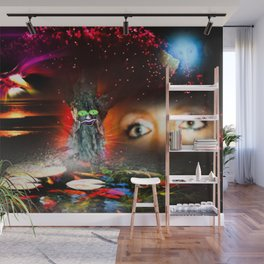 Our World Is A Magic - Moments! 2 Wall Mural