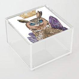 Prince Stolas Acrylic Box