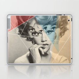 Another Portrait Disaster · with Jane Laptop & iPad Skin