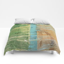 Folie Comforters