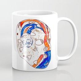Fuhr - Mask Coffee Mug