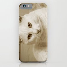 Kitty iPhone 6s Slim Case