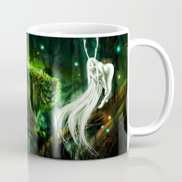 Children of the Forest Coffee Mug