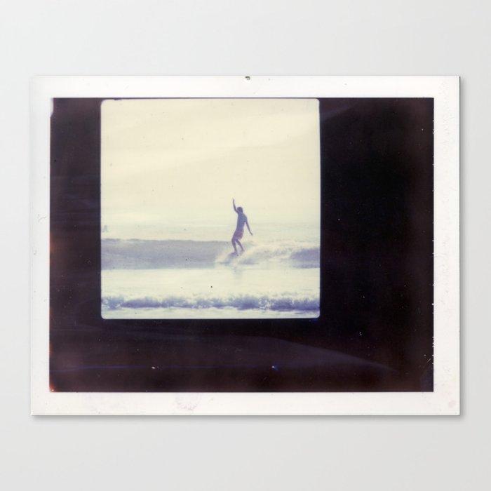 Cheater Five Canvas Print