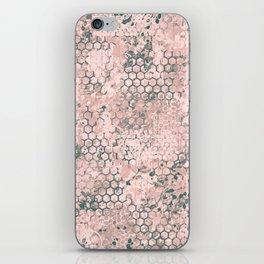 Blush Odyssey iPhone Skin