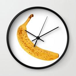 BANANA NA NA Wall Clock