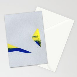 Huck II Stationery Cards