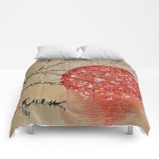 Japan Comforters