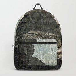 Portovenere - italy Backpack