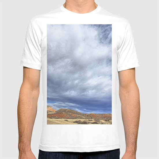 Red Mountain Open Space T-shirt