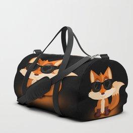 Cool Fox Duffle Bag