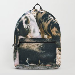 The Line Up Backpack