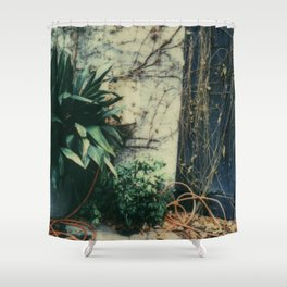 Remains#1 Shower Curtain