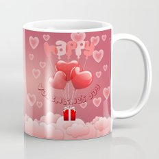 Happy Valentine´s day Mug