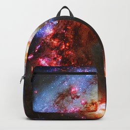 The Antennae Galaxies Backpack