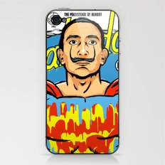The Salvador iPhone & iPod Skin