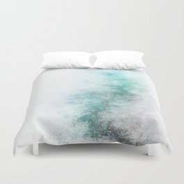 Abstract XXII Duvet Cover