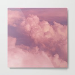 Cloudscape I Metal Print