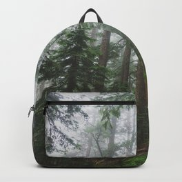 The Gorge - Pacific Crest Trail, Oregon Backpack