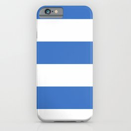 flag of Tallinn iPhone Case