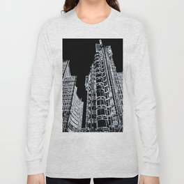 Willis Group and Lloyd's of London Long Sleeve T-shirt