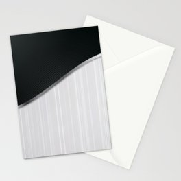 Carbon Stationery Cards
