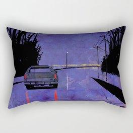 Nightscape 02 Rectangular Pillow