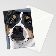 Hailey Dog Stationery Cards