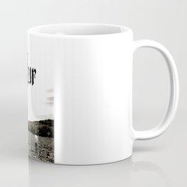 Del Sur - The Drifter Coffee Mug