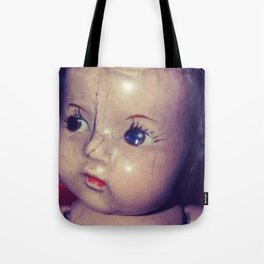 Eyes For Days Tote Bag