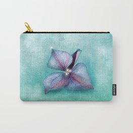 LONGING FOR SPRING Carry-All Pouch